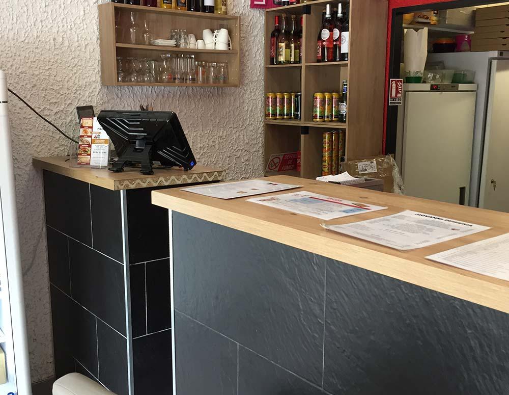 burger à Cestas Bourg | Pizzeria Jiovanni