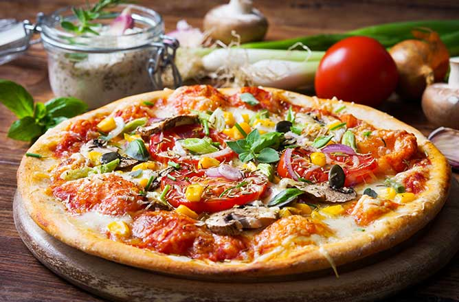 pizza plaisir gourmand à Cestas Bourg   Pizzeria Jiovanni